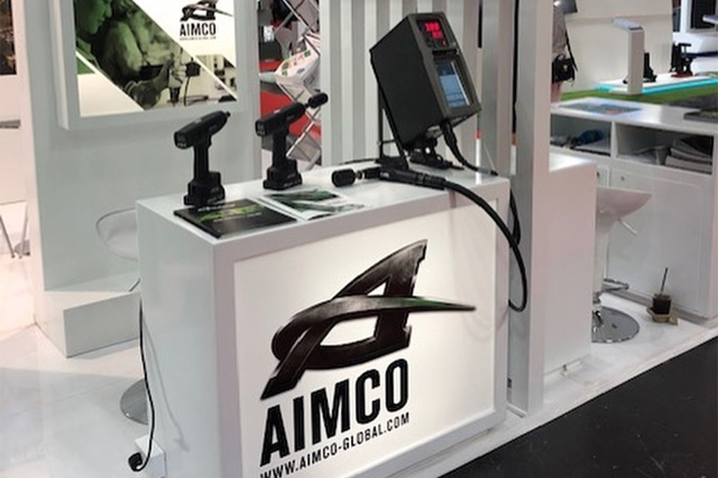 Aimco Stand