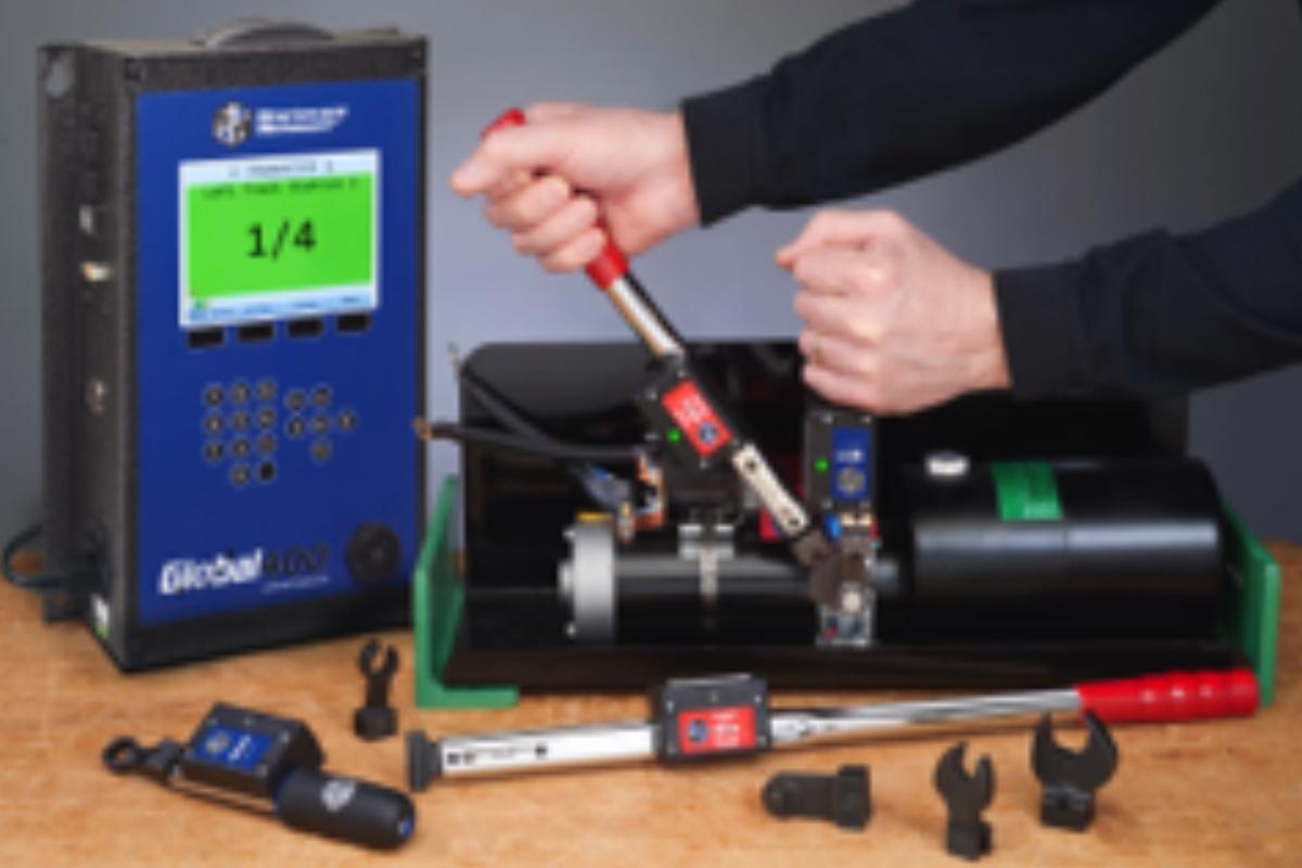 Sturtevant Richmont calibration