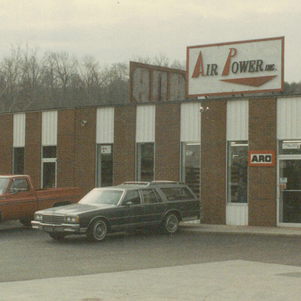 1977: Salem, VA location opened.