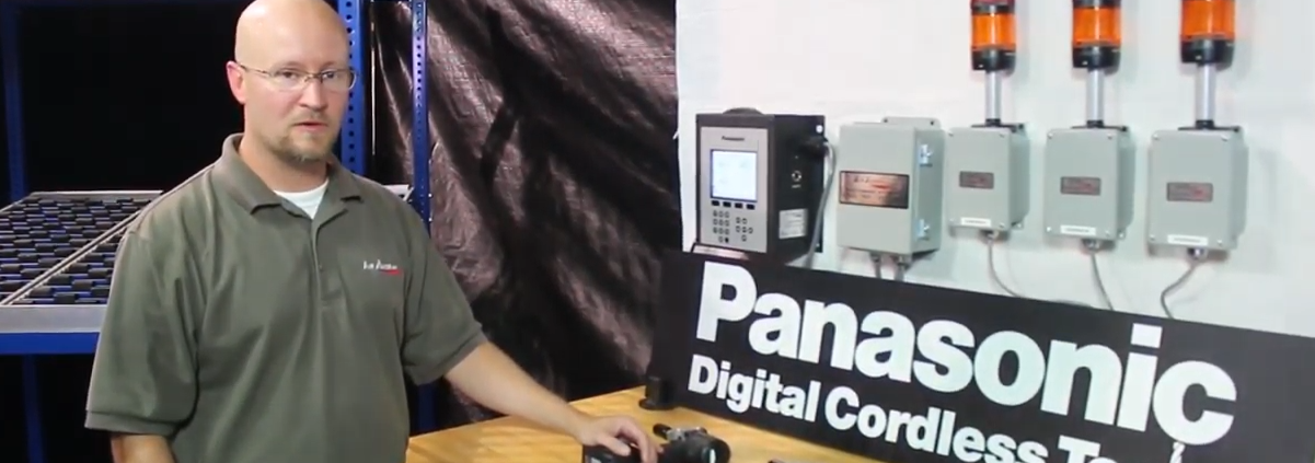 Panasonic solution