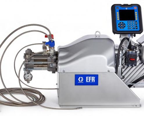 Graco EFR Metering System