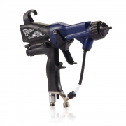 Graco Pro XP Manual Electrostatic Spray Gun