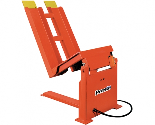 Presto SRT Series Stationary Container Tilters