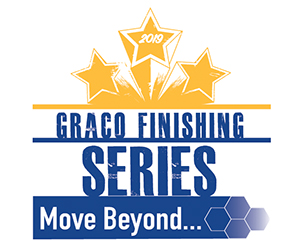 Graco Finishing Series: Move Beyond
