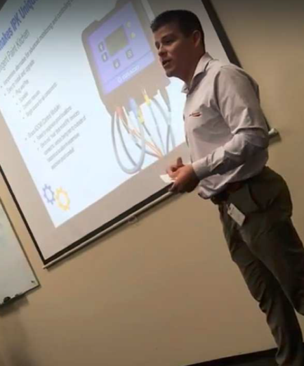 APMX Presentation