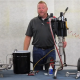 How to Depressurize a High Pressure Pump and Flush with Solvent