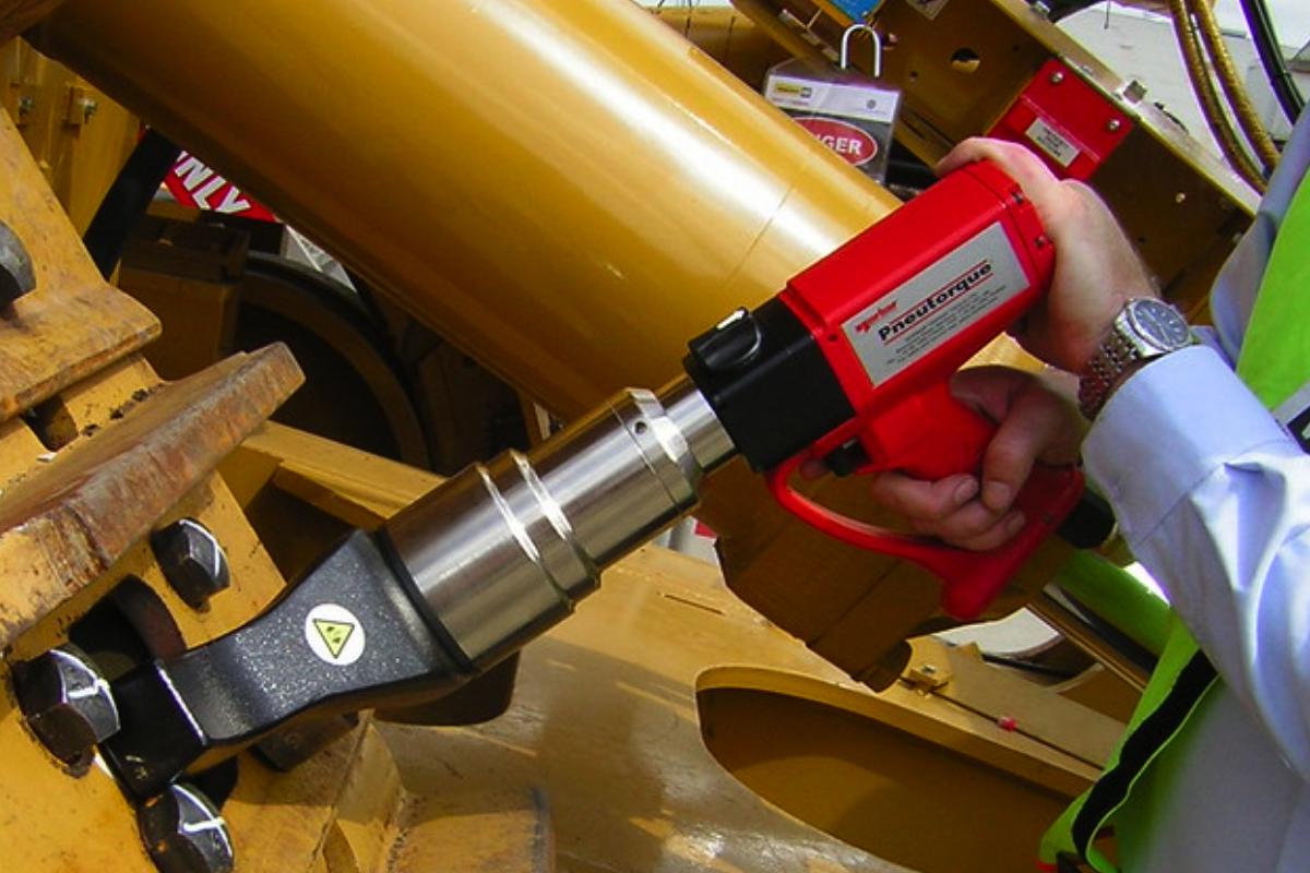 norbar torque tools