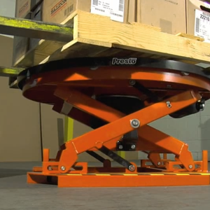 P3-All-Around Load Leveler