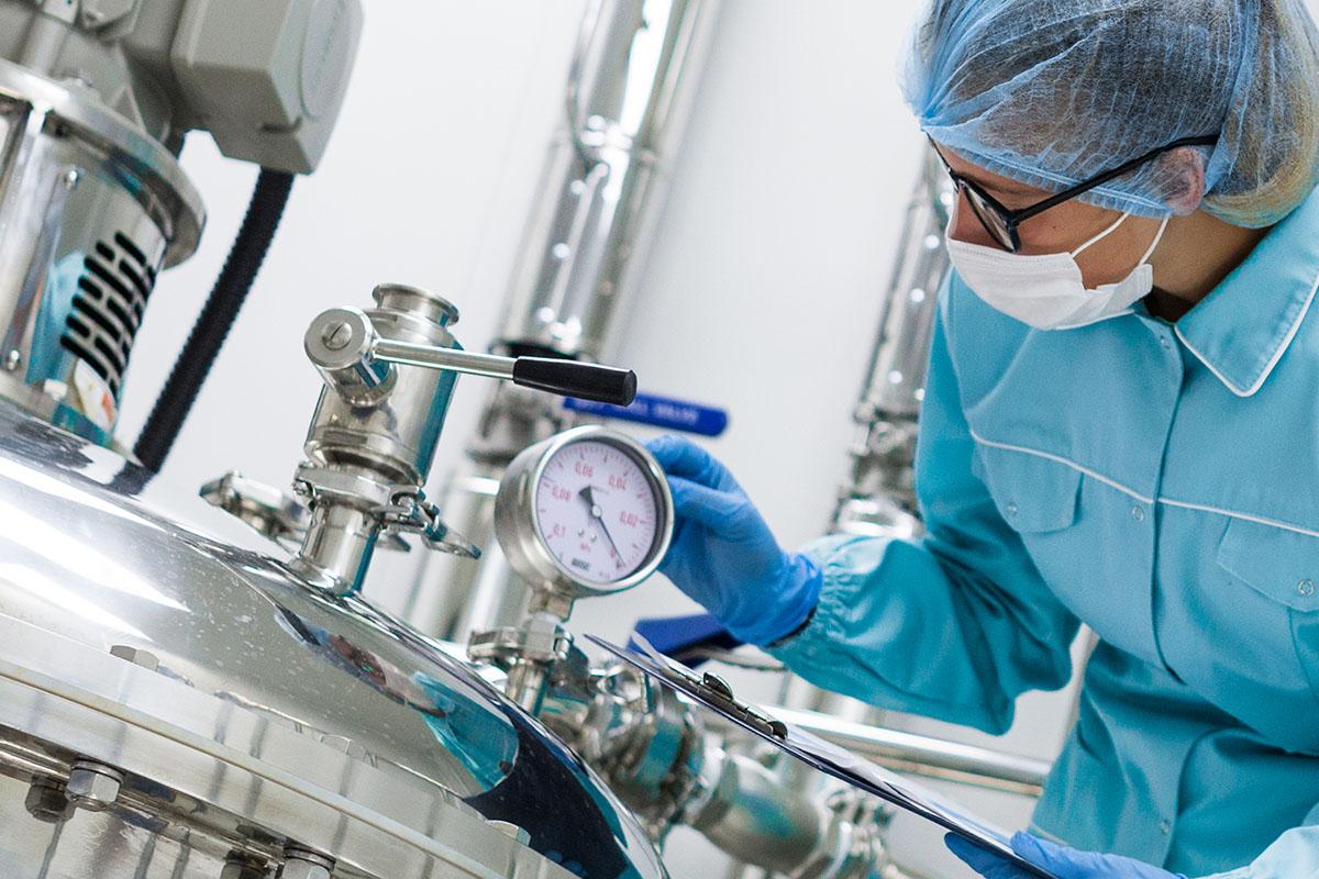 Industries - Pharmaceuticals