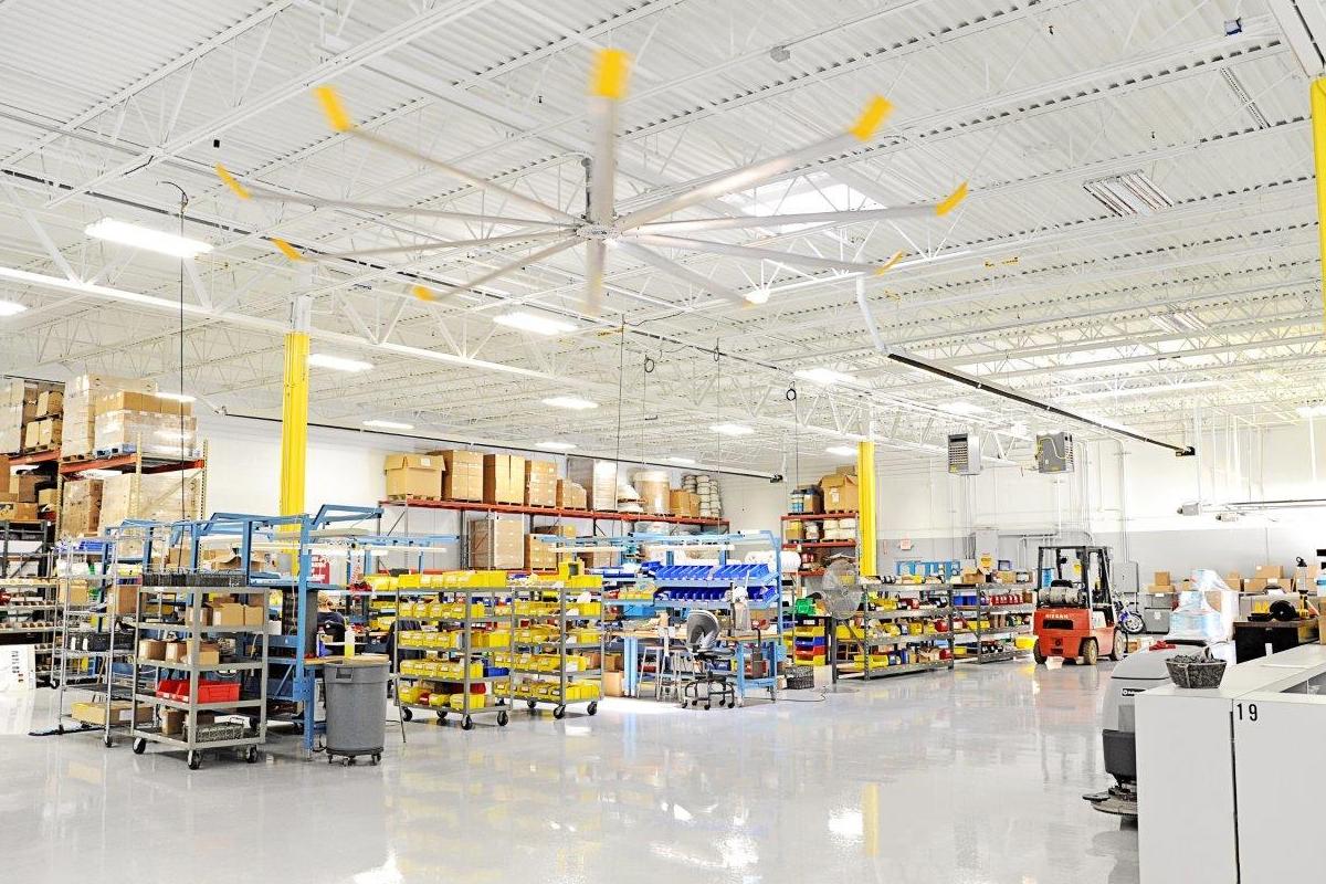 hosco warehouse