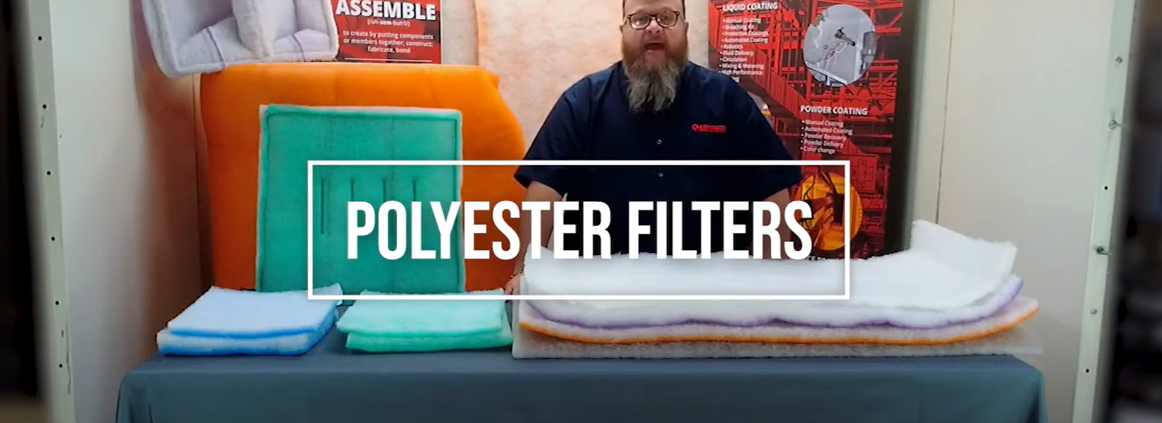 Polyester Filter