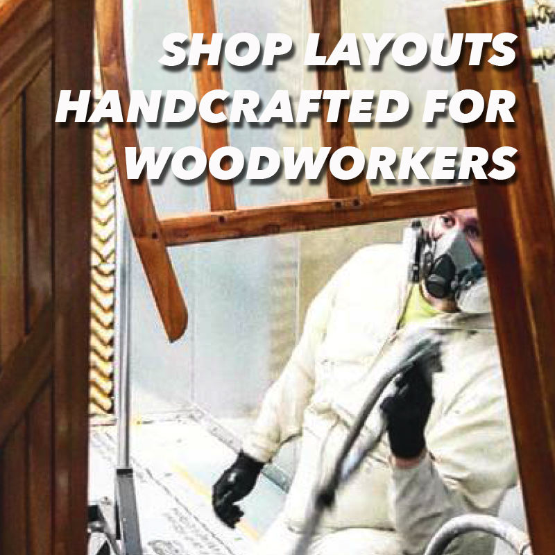 woodworking layouts