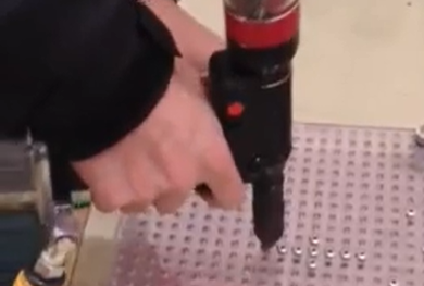 Lobster Rivet Gun