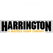 harrington hoist logo