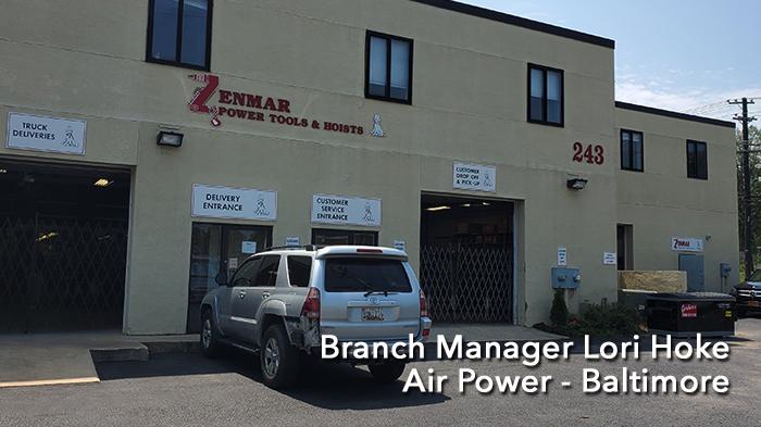 air power baltimore