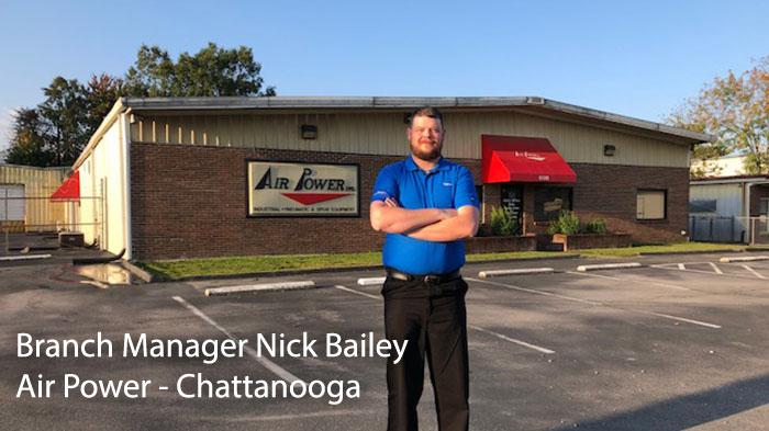 Chattanooga Team
