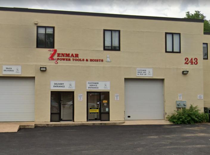 Zenmar Branch