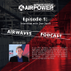 Airwaves Podcast Episode 1