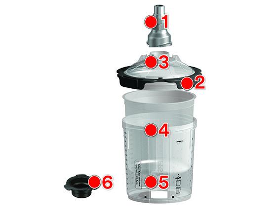 3M PPS Spray System