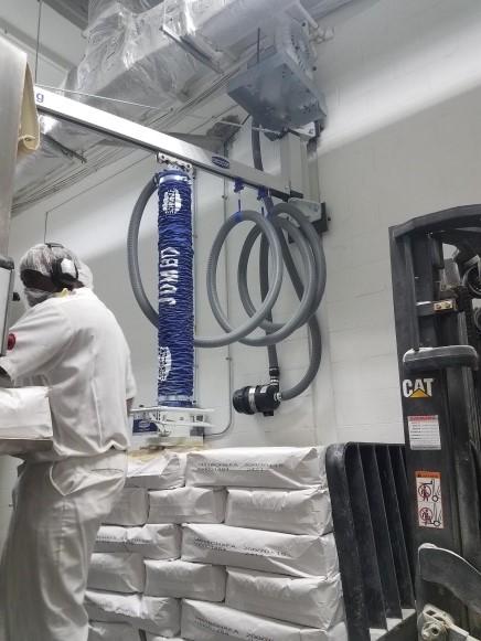 Schmalz Lift Systems