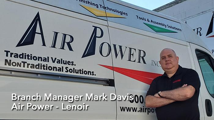 Air Power - Lenoir